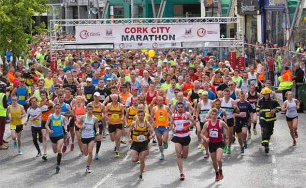 Image result for cork city marathon