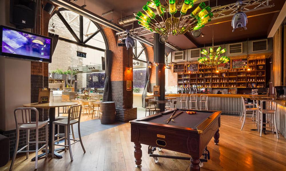 Convenient Hostel in Dublin